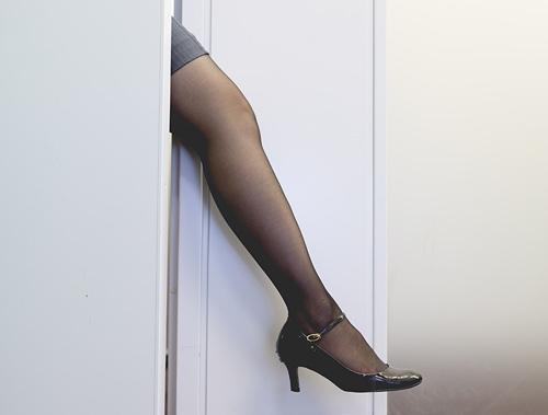フット・イン・ザ・ドア・テクニック